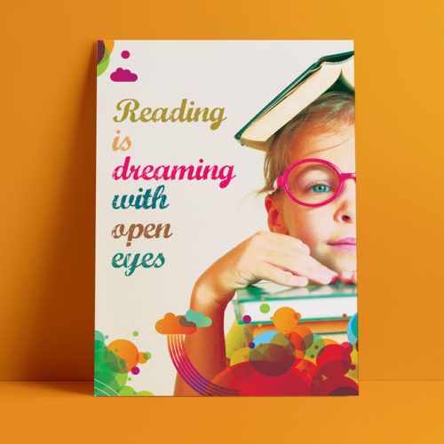 reading-is-dreaming