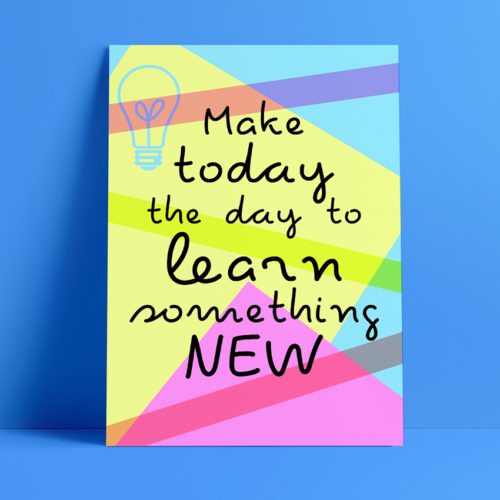 today-learn-something-new