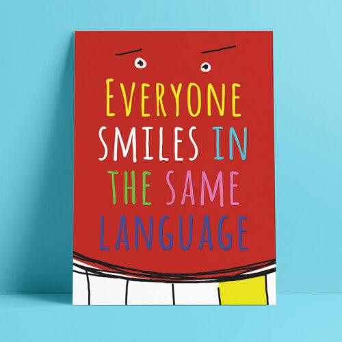 everyone-smiles