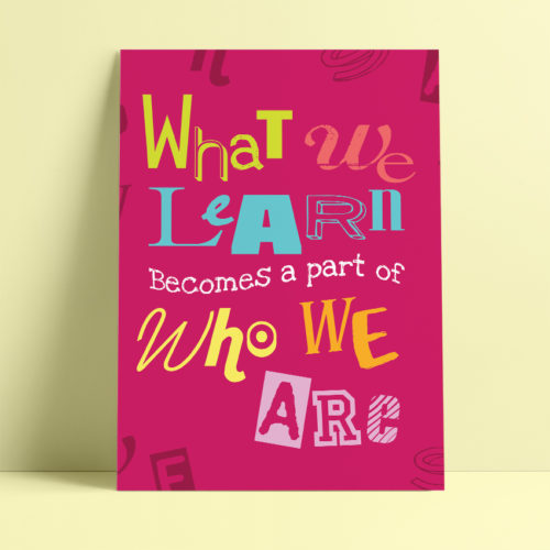 what-we-learn