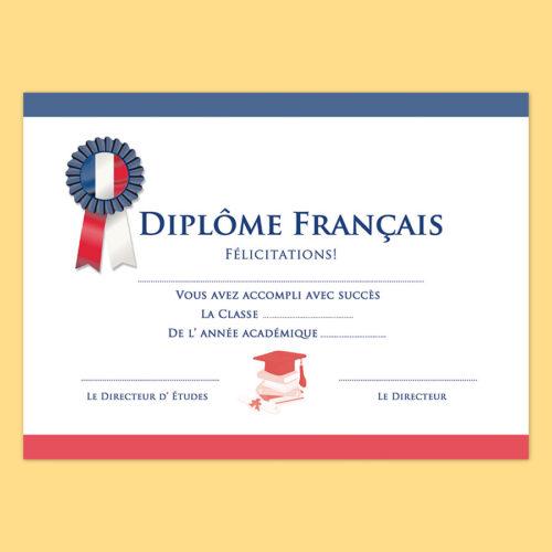 frenchdiploma-shop